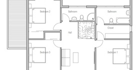 contemporary home 11 house plan ch206.jpg