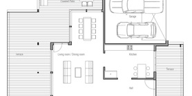 modern houses 10 house plan ch205.jpg
