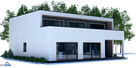 contemporary home 07 house plan ch207.jpg