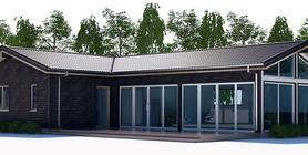 House Plan CH217