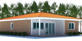 House Plan CH219