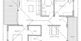 cost to build less than 100 000 10 house plan ch219.jpg