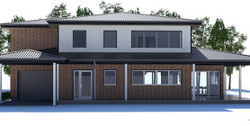 House Plan CH220