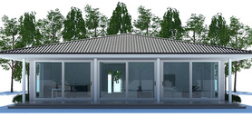House Plan CH221