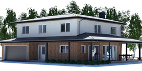 House Plan CH223