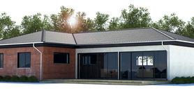 House Plan CH222