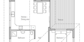small houses 10 home plan ch222.jpg