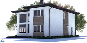 small houses 04 house plan ch226.jpg