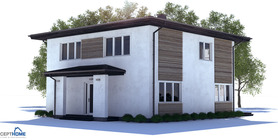 small houses 06 house plan ch226.jpg