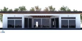 House Plan CH209