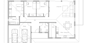 modern houses 10 house plan ch225.png