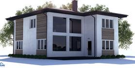 House Plan CH226