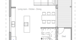 small houses 10 house plan ch231.png