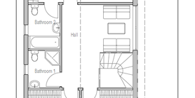 small houses 11 house plan ch231.png