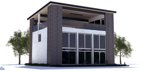 House Plan CH233