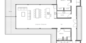 contemporary home 10 house plan ch234.png
