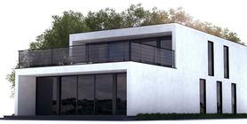 House Plan CH104
