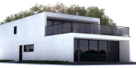 contemporary home 04 home plan ch104.jpg