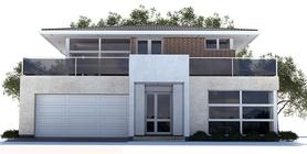 House Plan CH236