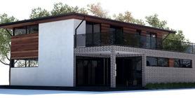 modern houses 06 house plan ch238.jpg