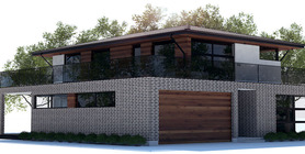 modern houses 07 house plan ch238.jpg