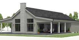 House Plan CH630