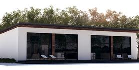 Duplex House Plan CH265D
