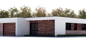 Duplex House Plan CH267D