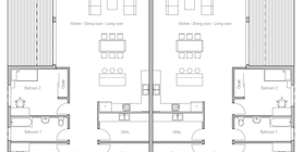 duplex house 10 house plan ch267 d.png
