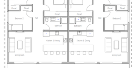duplex house 10 house plan ch263 d.png