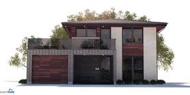 House Plan CH244