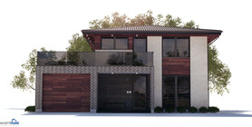 small houses 001 house plan ch244.jpg