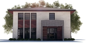House Plan CH243