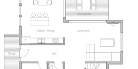 small houses 10 home plan ch243.png