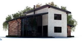 modern houses 04 house plan ch252.jpg
