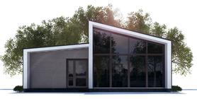 House Plan CH255