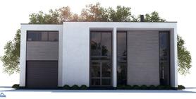 House Plan CH254