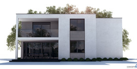 contemporary home 03 house plan ch254.jpg