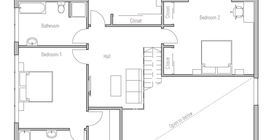 contemporary home 11 house plan ch254.png