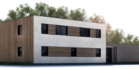 modern houses 03 house plan ch258.jpg