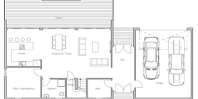modern houses 10 house plan ch258.png