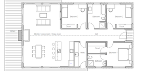 modern farmhouses 10 house plan ch232.png