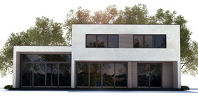 contemporary home 001 house plan ch251.jpg