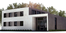 contemporary home 05 house plan ch151.jpg