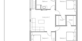 contemporary home 11 house plan ch251.png