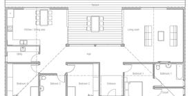 modern farmhouses 10 house plan ch272.png