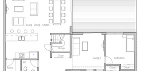 small houses 10 house plan ch276.png