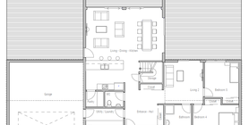 modern houses 10 house plan ch282.png