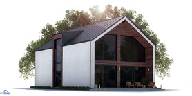 House Plan CH275