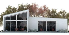 House Plan CH281